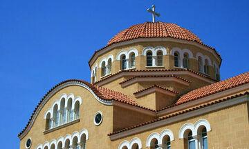 Παράταση στο κλείσιμο των εκκλησιών έως τις 28 Απριλίου