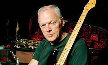 Η Ύδρα του Leonard Cohen με μουσική από τον David Gilmour (vid)