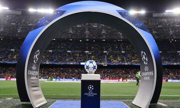 Αγγλικό σενάριο για Champions League και Europa League μετά το φινάλε των πρωταθλήματων!
