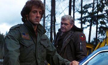 Πέθανε ο ηθοποιός Μπράιαν Ντένεχι, ο «αστυνομικός» που κυνηγούσε τον Ράμπο στο «Πρώτο Αίμα»