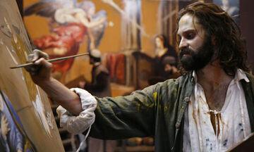 Κανάλι ΥΠΠΟ: «El Greco» και «Πάθη και Ανάσταση στη Λογοτεχνία» για το #Μένουμε_Σπίτι