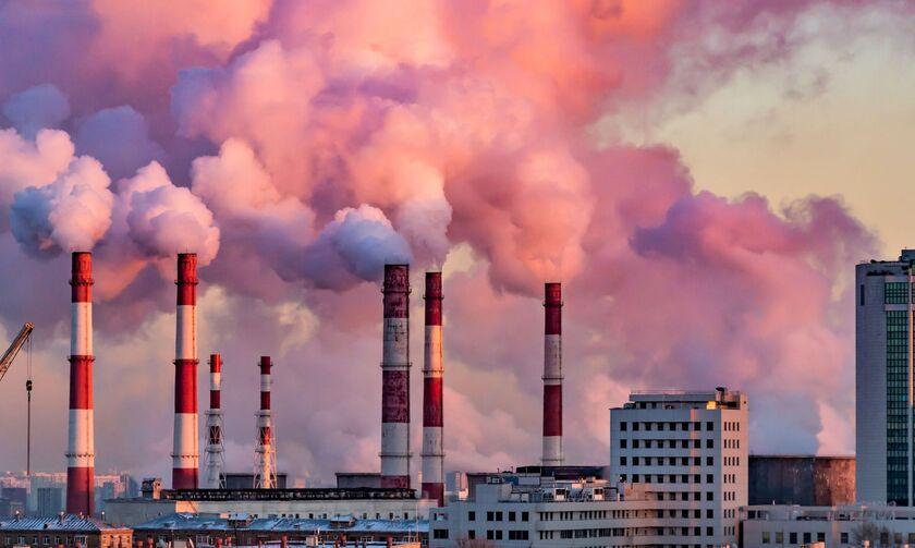 Η ατμοσφαιρική ρύπανση μειώθηκε σε μεγάλες πόλεις λόγω κορονοϊού