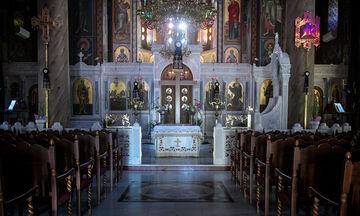 Άδειες εκκλησίες, γεμάτη η παραλία Θεσσαλονίκης! (pics)
