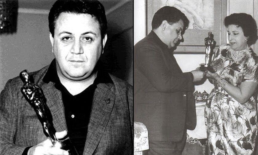 Σαν σήμερα το 1961 «Τα παιδιά του Πειραιά» κερδίζουν το Oscar (vid)