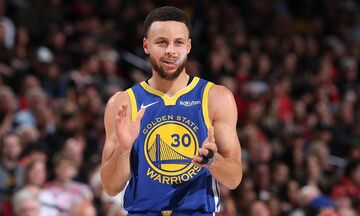 Κάρι: «Ήμουν ο πρώτος παίκτης του NBA που ελέγχθηκε για τον κορονοϊό»