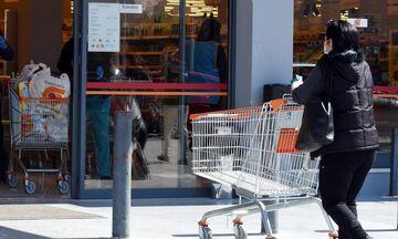 Μεγάλο Σάββατο: Ωράριο καταστημάτων - σούπερ μάρκετ - Ποια καταστήματα ανοίγουν Κυριακή του Πάσχα