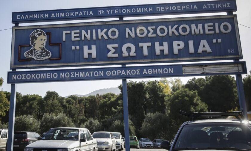 Κορονοϊός: 109 οι νεκροί στη χώρα - Υπέκυψε 76χρονος στο «Σωτηρία»