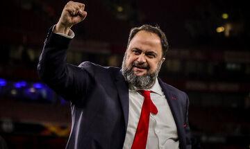 Championship, League 1: Ο Βαγγέλης Μαρινάκης στη λίστα με τους πλουσιότερους ιδιοκτήτες ομάδων