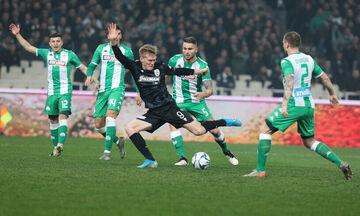 Παναθηναϊκός για τη σεζόν 2020-21: ΟΑΚΑ με το… μυαλό στη Λεωφόρο!