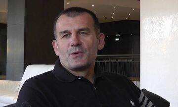 Σάβιτς: «Τυχερός που έπαιξα με τον Ντράζεν, αλλά επιλέγω Κούκοτς»
