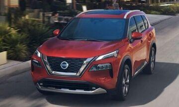 Αυτό είναι το νέο Nissan X-Trail