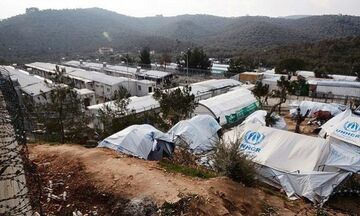 Χίος: Εκτεταμένα επεισόδια τη νύχτα