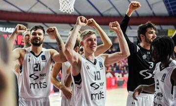 Παρτιζάν: Ζήτησε να διοργανώσει το Final-8 στο EuroCup