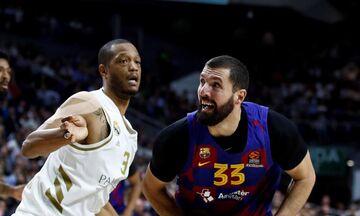 ACB: «Τουρνουά 12 ομάδων σε μία πόλη»