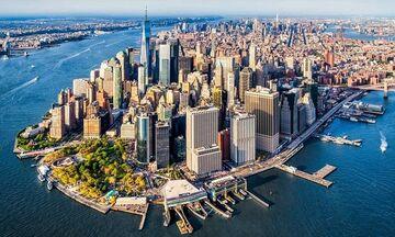 Νέα Υόρκη - Κουόμο: «Πρώτη φορά σε καθοδική πορεία η καμπύλη της πανδημίας»