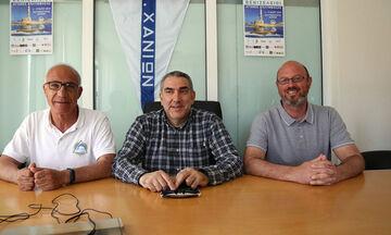 Νίκος Κραουνάκης: «Ταινία επιστημονικής φαντασίας»