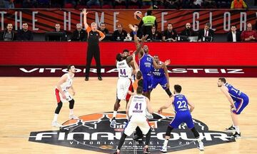 Final 8 στην Ελλάδα. Γιατί όχι;
