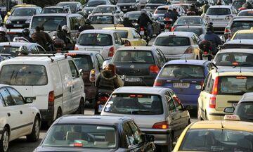Κορονοϊός η «επόμενη μέρα»: Σενάριο κατάργησης των Ι.Χ - Ποια είναι τα αυτοκίνητα AV!