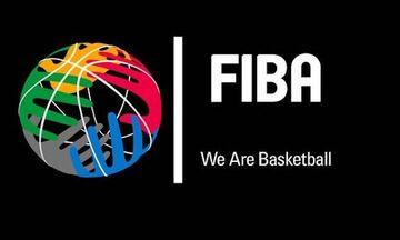 FIBA: «Μείωση έως 50% στα συμβόλαια των παικτών και των προπονητών»