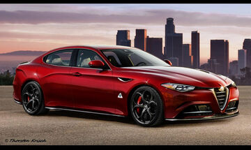 Τι θα γίνει με τη νέα Alfa Romeo Alfetta;