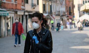 Κορονοϊός στην Ιταλία: Συνεχίζεται η πτώση του ρυθμού μετάδοσης του ιού
