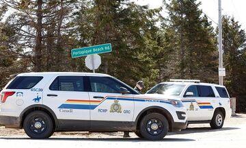 Μακελειό στον Καναδά: Τουλάχιστον 19 οι νεκροί