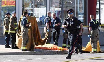Καναδάς: Τουλάχιστον 19 οι νεκροί από το μακελειό στη Νέα Σκωτία