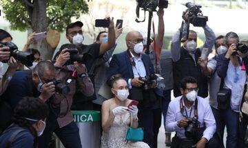 Κορονοϊός: Ρεκόρ ανθρωποκτονιών στο Μεξικό εν μέσω της πανδημίας!