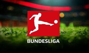 Bundesliga: Σέντρα στις 9 Μαΐου!