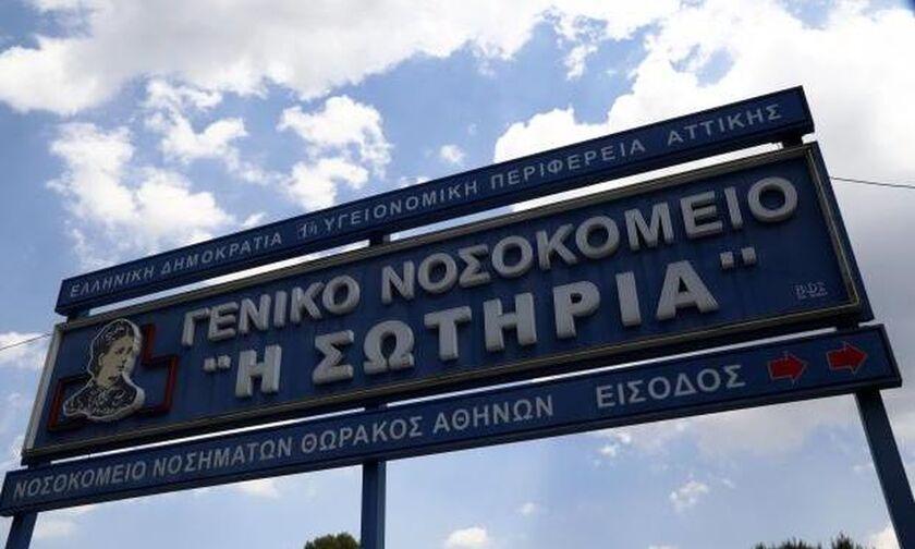 Κορονοϊός: Στους 120 οι νεκροί στην Ελλάδα - Πέθανε αιωνόβια γυναίκα στο «Σωτηρία»