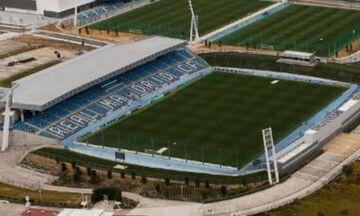 Από το «Μπερναμπέου» στο... προπονητήριο η Ρεάλ Μαδρίτης!