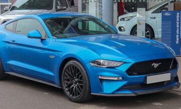 Mustang: Το 2019 αύξησε τις πωλήσεις της κατά 50% στην Πολωνία!