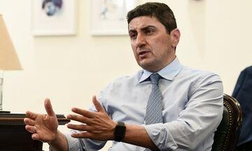 Αυγενάκης: «Ξεκινούν τα πρωταθλήματα τέλη Μαΐου με αρχές Ιουνίου»