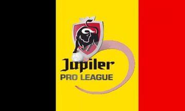 Αποφασίζουν στις 27/4 στο Βέλγιο αν συνεχιστεί ή όχι το πρωτάθλημα