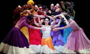 English National Ballet: Δωρεάν παραστάσεις για το #Μένουμε_Σπίτι (vid)