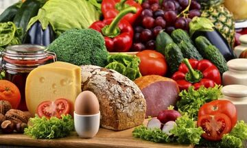 Κορονοϊός: Η Μεσογειακή Διατροφή και πώς να την εφαρμόσετε