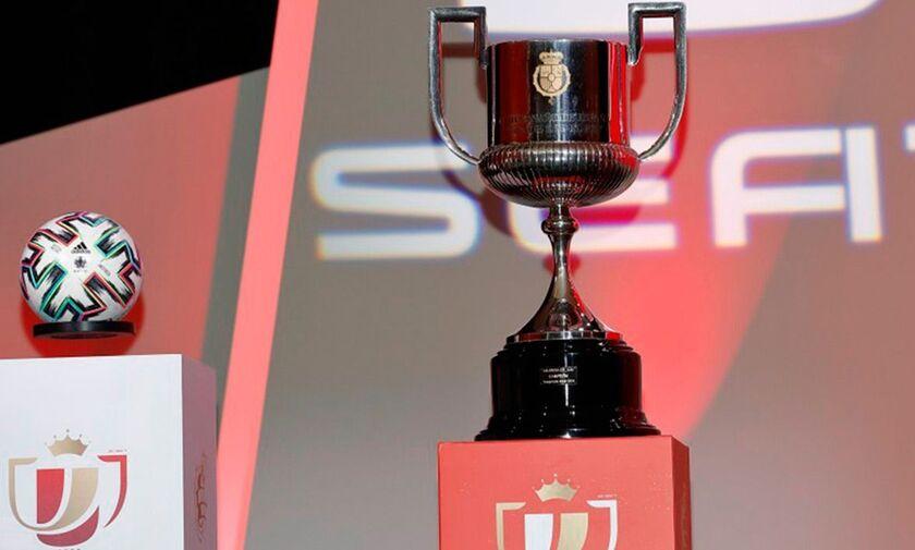 Ισπανία: Θέλουν τελικό Κυπέλλου με κόσμο!
