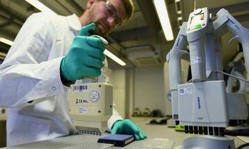 Βρετανία: Ξεκινούν δοκιμές εμβολίου για τον κορoνοϊό σε ανθρώπους!