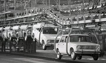 Μισός αιώνας από τη γέννηση του πρώτου Lada!