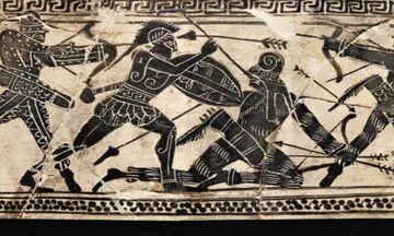 Φως στην Ελλάδα: Ποιος ήταν ο βάλτος που έσωσε την Αθήνα από του Πέρσες