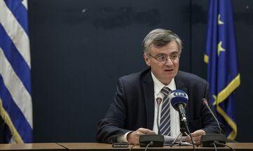 Ευχάριστα νέα από Τσιόδρα (22/4): «Κανένας θάνατος και μόλις 7 νέα κρούσματα»