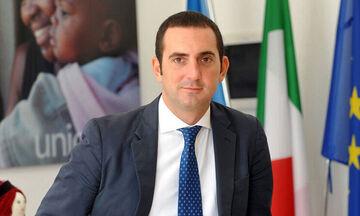 Ιταλός υπουργός Αθλητισμού: «Σύντομα τα νεότερα για τις προπονήσεις των ομάδων»
