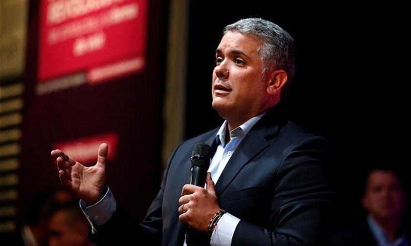 Πρόεδρος Κολομβίας: «Εξαιρετικά επικίνδυνη δραστηριότητα το ποδόσφαιρο!»