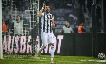 Κρέσπο: «Όνειρό μου να παίξω με τον ΠΑΟΚ στο Champions League»