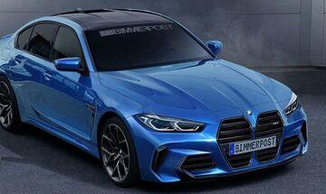 Τι γνωρίζουμε για τη νέα BMW M3