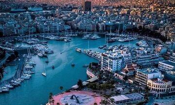 Δήμος Πειραιά: Αναβάλλονται οι «Ημέρες Θάλασσας 2020» για την προστασία της δημόσιας υγείας