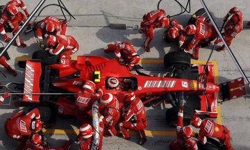 Η Ferrari απειλεί να αποχωρήσει από την F1