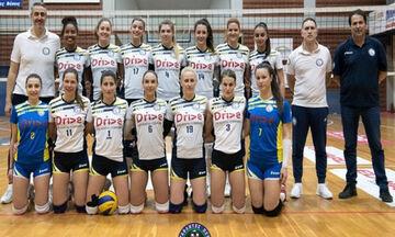 Α2 γυναικών: Διακοπή πρωταθλήματος και προβάδισμα ανόδου σε Απόλλωνα Καλαμάτας και Πεύκα