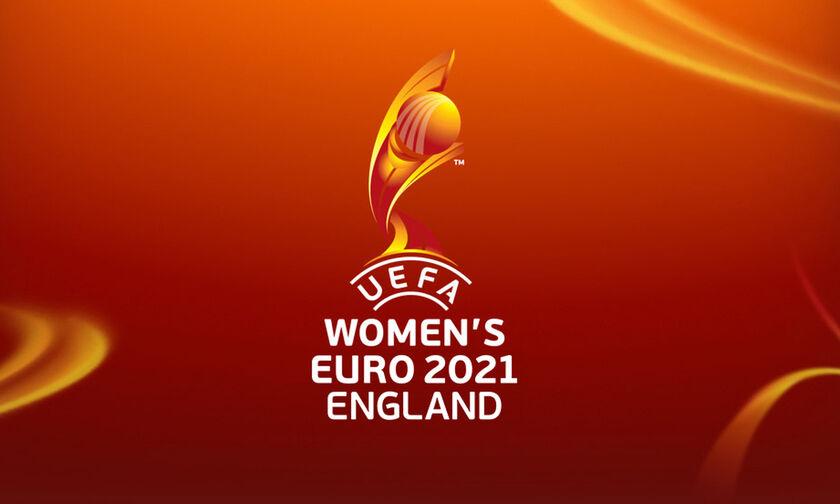 UEFA: Αναβολή για το 2022 το Euro Γυναικών