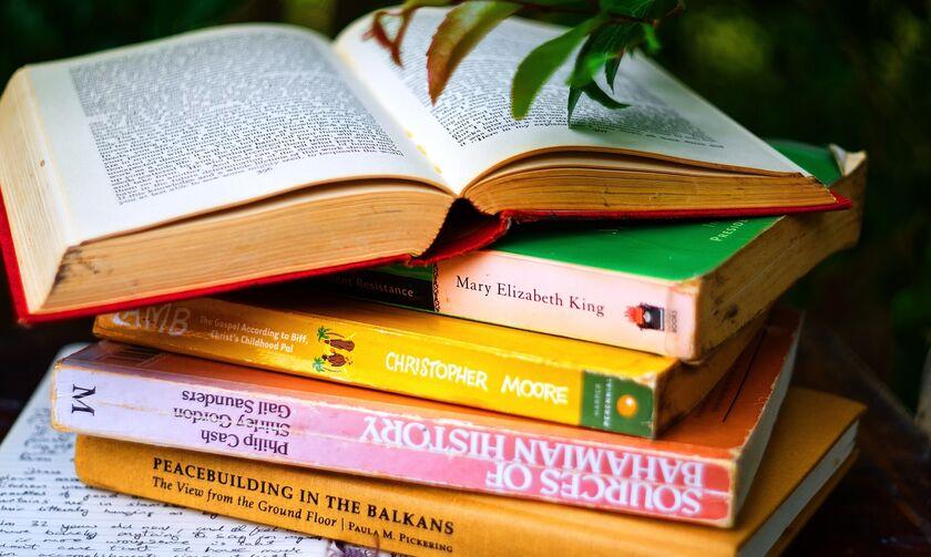 Παγκόσμια Ημέρα Βιβλίου: Γιατί η UNESCO καθιέρωσε την 23η Απριλίου